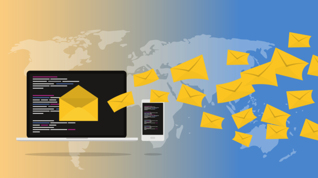 Business email hosting for the Shopify store email addresses