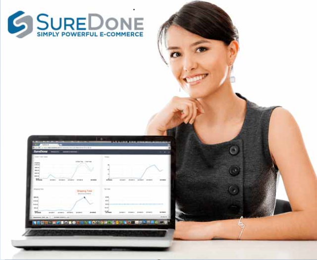 SureDone – one of the Best Multichannel eCommerce Software